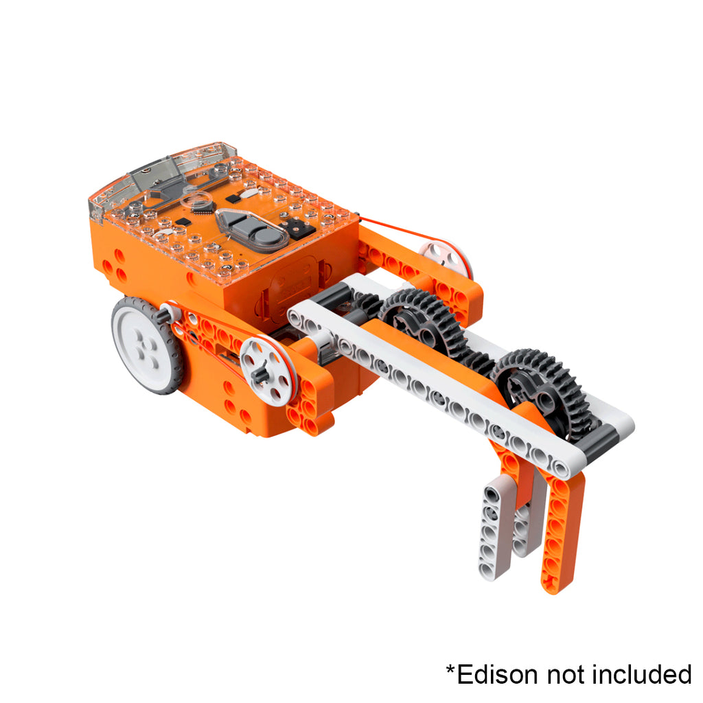 Edison Educational Robot Expansion Construction Kit
