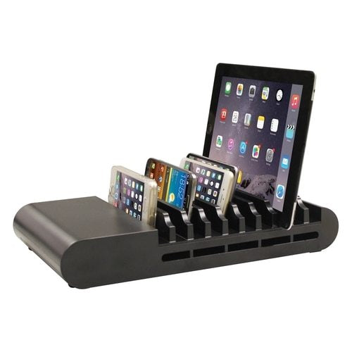 Hamilton Buhl LTT-10 10 Port USB Charging Station