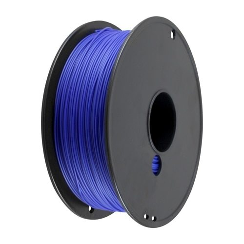 3D Magic Pen Filament Roll - Blue, 980 Ft. Roll