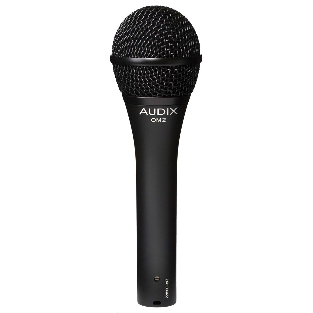 Audix OM2 Handheld Wired Microphone