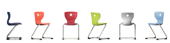 VS PantoSwing Lupo Chair