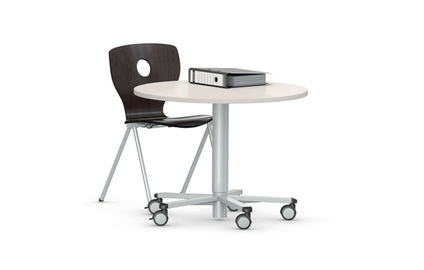 VS RondoLift Height Adjustable Desk
