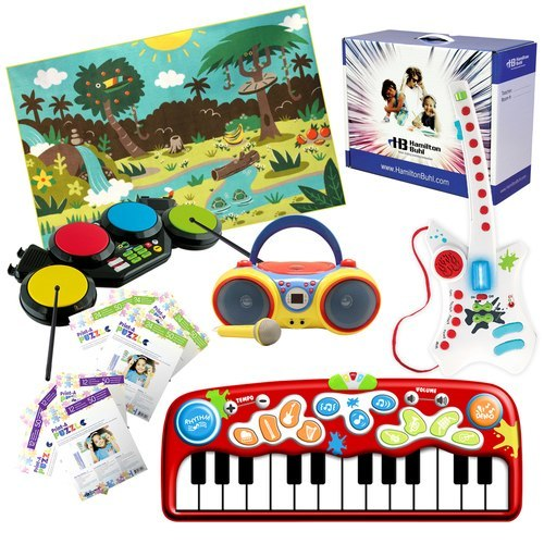 Early Learning Interactive Deluxe Pack