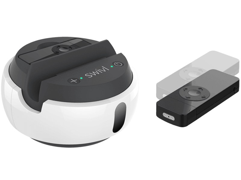Swivl: Video Collaboration