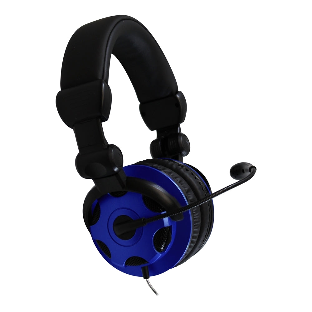 Hamilton Buhl TP1 T-PRO Headset with Noise-Cancelling Microphone