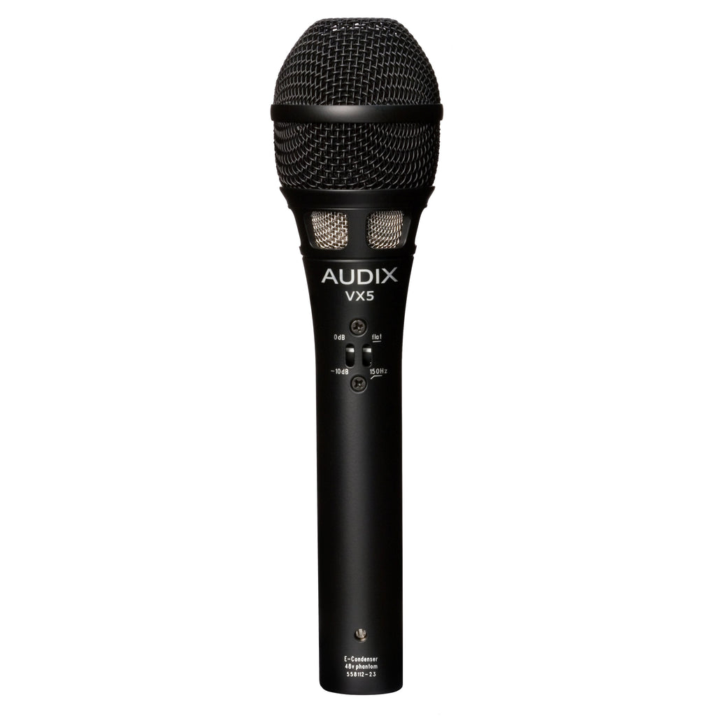 Audix VX5 Vocal Wired Condenser Microphone