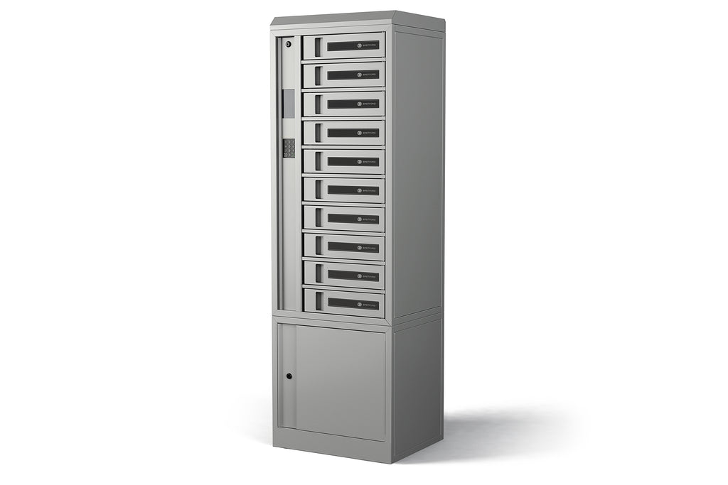 Bretford TechGuard Connect Charging Locker