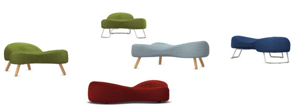 VS Puzzle Soft Seating