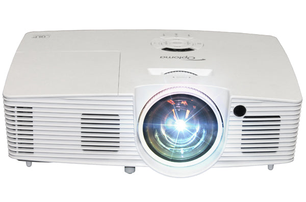Optoma W318ST Short Throw Projector 3600 ANSI Lumens WXGA
