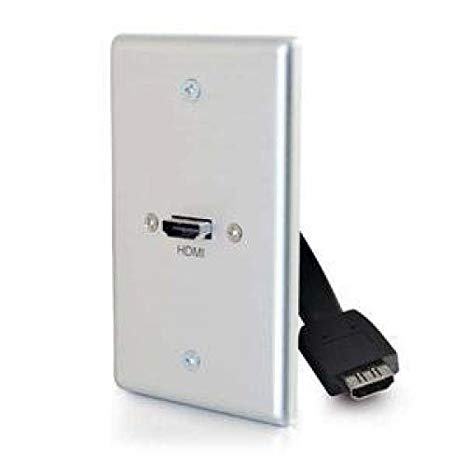 C2G HDMI Wall Plate
