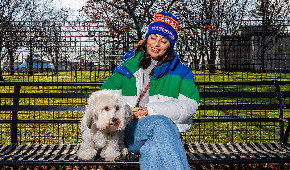 NYLON's Editorial Director talks dogs and slowing down