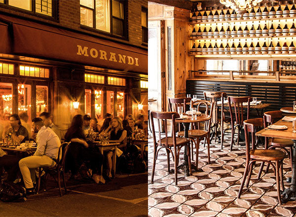 Morandi - West Village