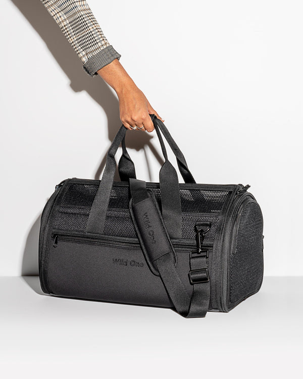 Travel Carrier by Wild One