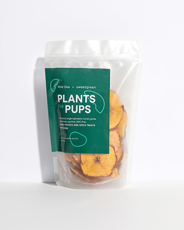 Plants For Pups by Wild One