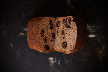 Nordic Raisin Rye with Farro