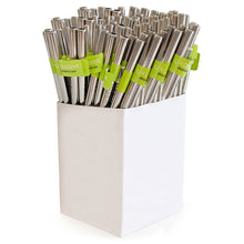 Load image into Gallery viewer, Stainless Steel Straws in Bulk
