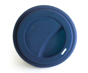 Lid for Insulated Coffee Cup