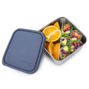 Divided To-Go Containers