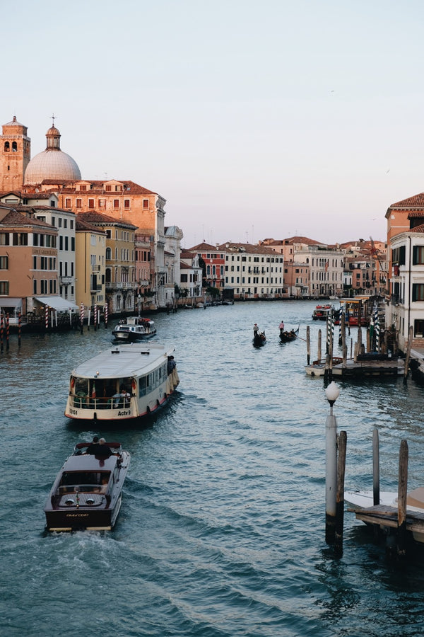 Italy Travel Guide - VENICE