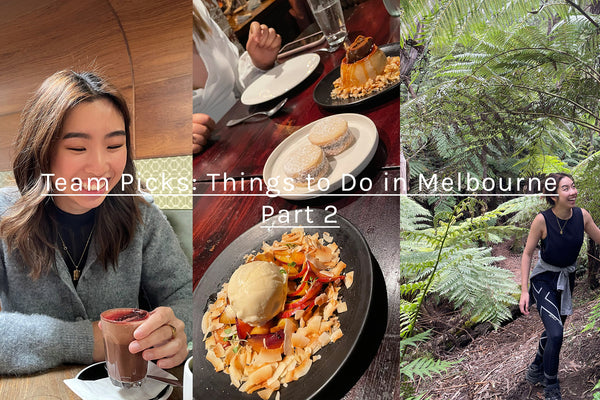 Our Team Picks: Things to Do In Melbourne Part 2
