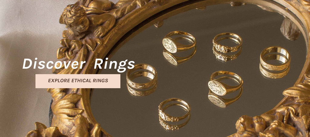 Explore Ethical Rings