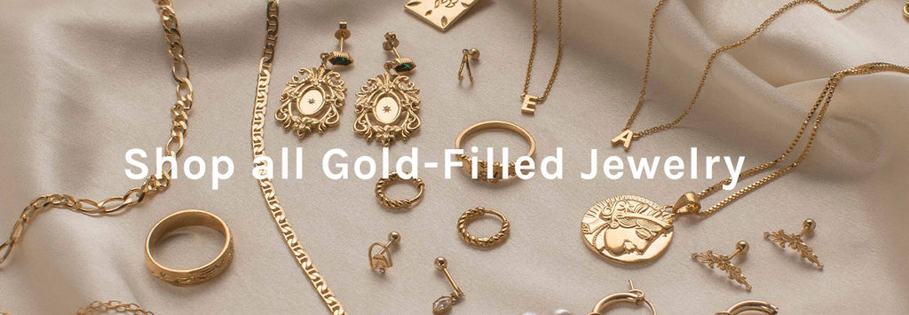 Shop All Gold Fill Jewelry