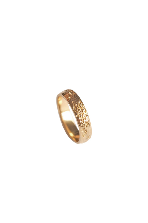 (PRE-ORDER) Dante Ring - S-kin Studio Jewelry | Minimal Jewellery That Lasts.