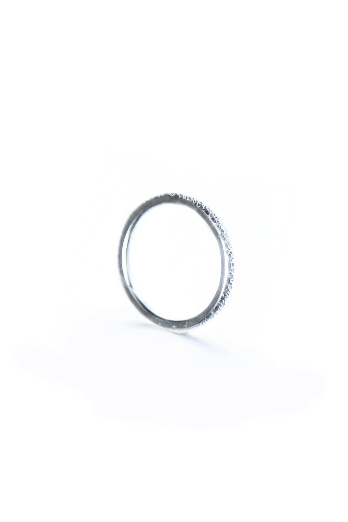 Cami Thin Stacking Ring - S-kin Studio Jewelry | Minimal Jewellery That Lasts.