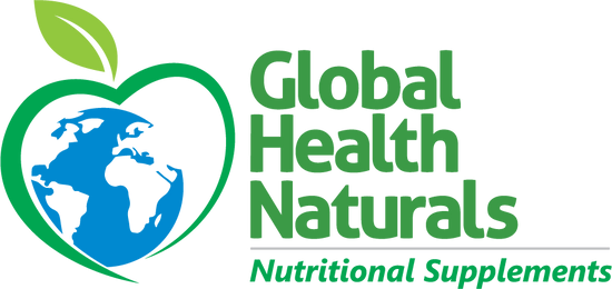 Global Health Naturals Nutritional Supplements