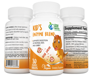 KID'S ENZYME BLEND