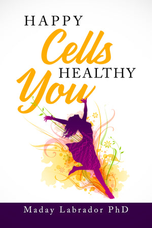 Happy Cells Healthy You eBook