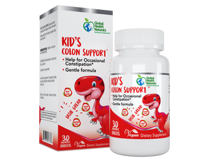 Kid's Colon Support