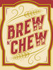 Brew and Chew Cookies