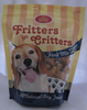 Fritters for Critters Wheat Free Corn Free  Fritters