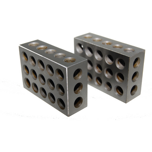 "1-2-3"" Parallel Blocks - Chester Machine Tools - Hobby Store"