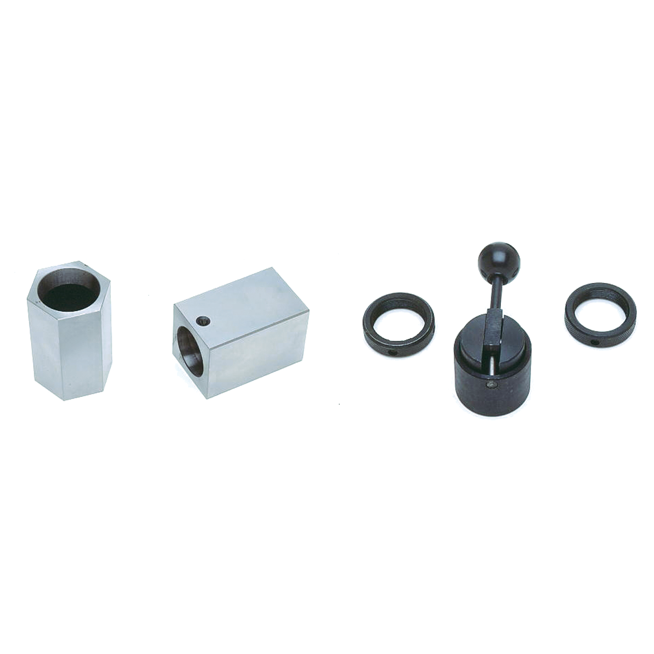 5C Collet Block Set