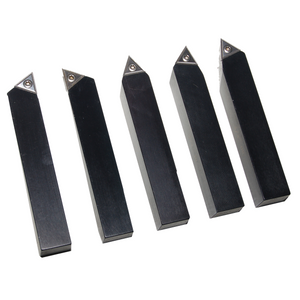 Indexable Carbide Lathe Tool Sets