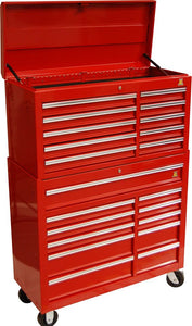 Heavy Duty Toolbox (1067 x 458 x 1560mm) includes FREE delivery