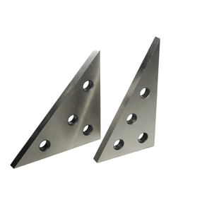 2 Piece Angle Set - Chester Machine Tools - Hobby Store