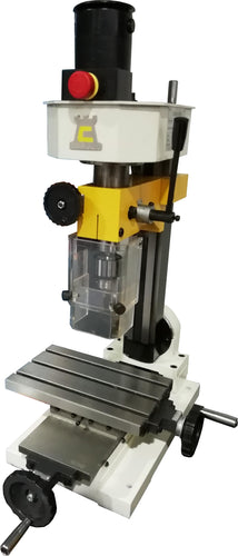 ** Introductory Offer ** Cobra Mill