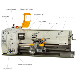 ** Special Offer ** DB11GVS Lathe