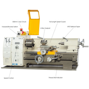 ** Special Offer ** DB8VS Lathe
