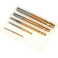 End Mill Sets