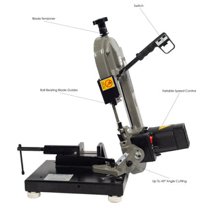 ** Special Offer ** HV85 Bench Top Bandsaw