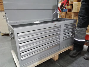 Ex Display Workshop Toolbox
