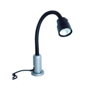** Clearance ** Flexi Arm Lamp with Magnetic Base