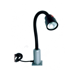** Clearance ** Flexi Arm Lamp with Screw Base
