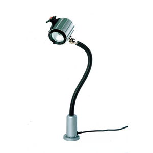 ** Clearance ** H/D Flexi Arm Lamp with Magnetic Base
