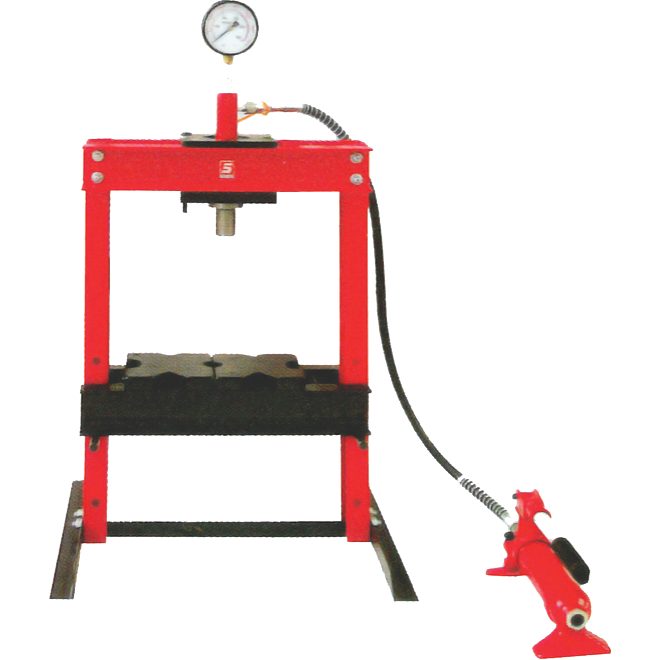 ** Special Offer ** 10T Hydraulic Press