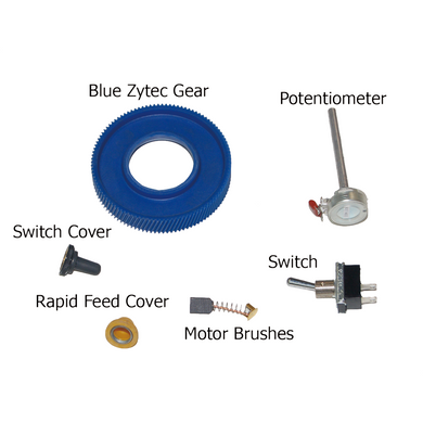 Power Feed Spares
